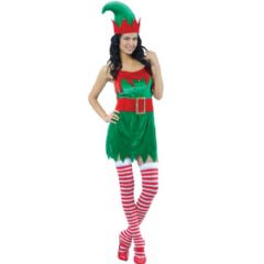 Adult Christmas Costumes